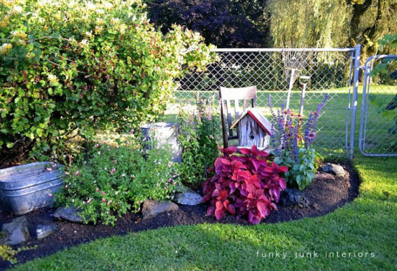 How to edge flowerbeds like a pro