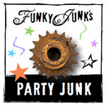 Funky Junk Interiors' Party Junk LInk Party button
