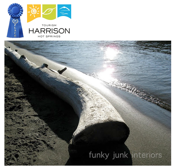 Harrison Hot Springs Grand Prize Winner - 2010 Summer Photo Contest