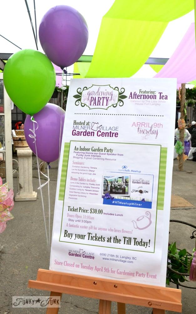 Hometalk Meetup Milner Village Garden Party-020
