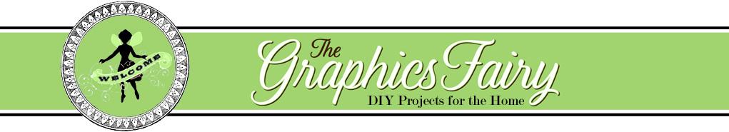 The Graphics Fairy DIY blog