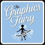 Graphics Fairy Button