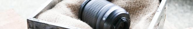 camera lens bed