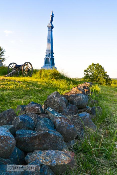 Touring historic Pennsylvania