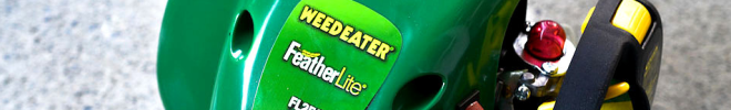 FeatherLite WeedEater