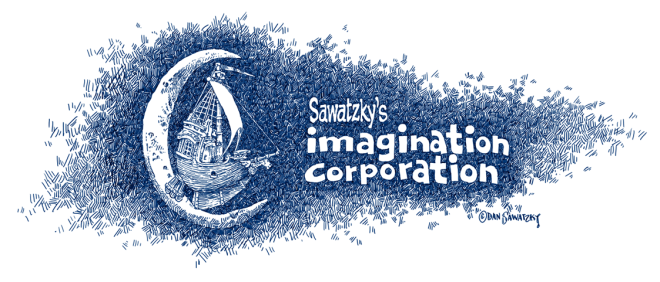 Sawatzky's Imagination Corporation