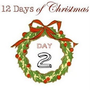 12 Days of Christmas 2013 via Funky Junk Interiors-001