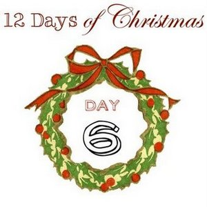 12 Days of Christmas 2013 via Funky Junk Interiors-006