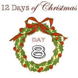 12 Days of Christmas 2014