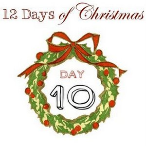 12 Days of Christmas 2013 via Funky Junk Interiors-010