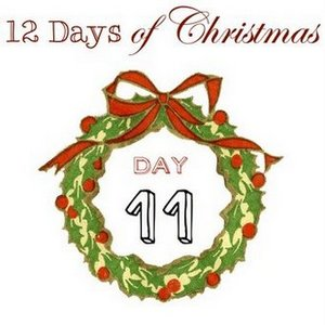 12 Days of Christmas 2013 via Funky Junk Interiors-011
