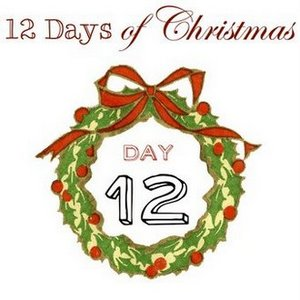 12 Days of Christmas 2013 via Funky Junk Interiors-012