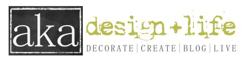 AKA Design and Life