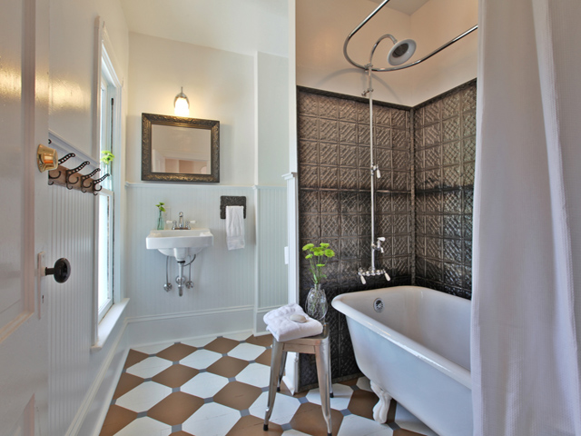 funky bathroom flooring upcycled bathroom ideasfunky junk interiors 12933