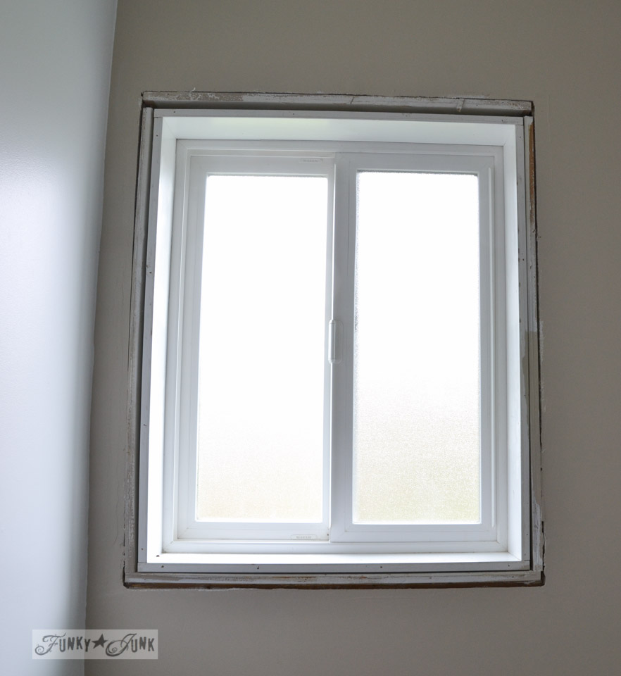Window Moulding 2