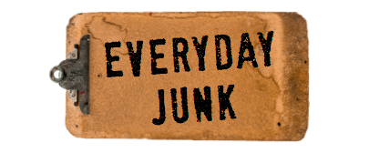 Junkers United Everyday Junk on Pinterest