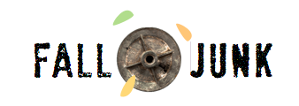 Fall Junkers United Pinterest board