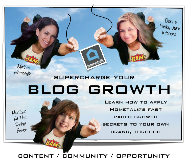 Supercharge your Blog Growth