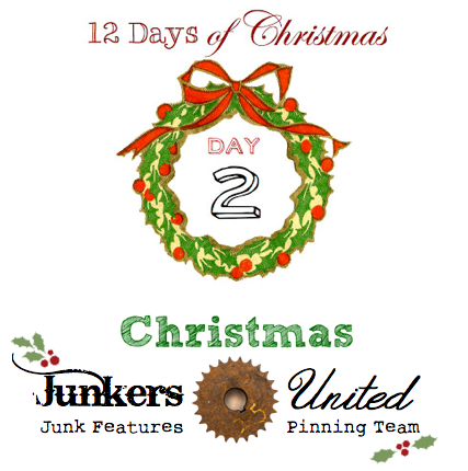 12 Days of Christmas Junkers United