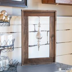 shanty 2 chic ornament frame