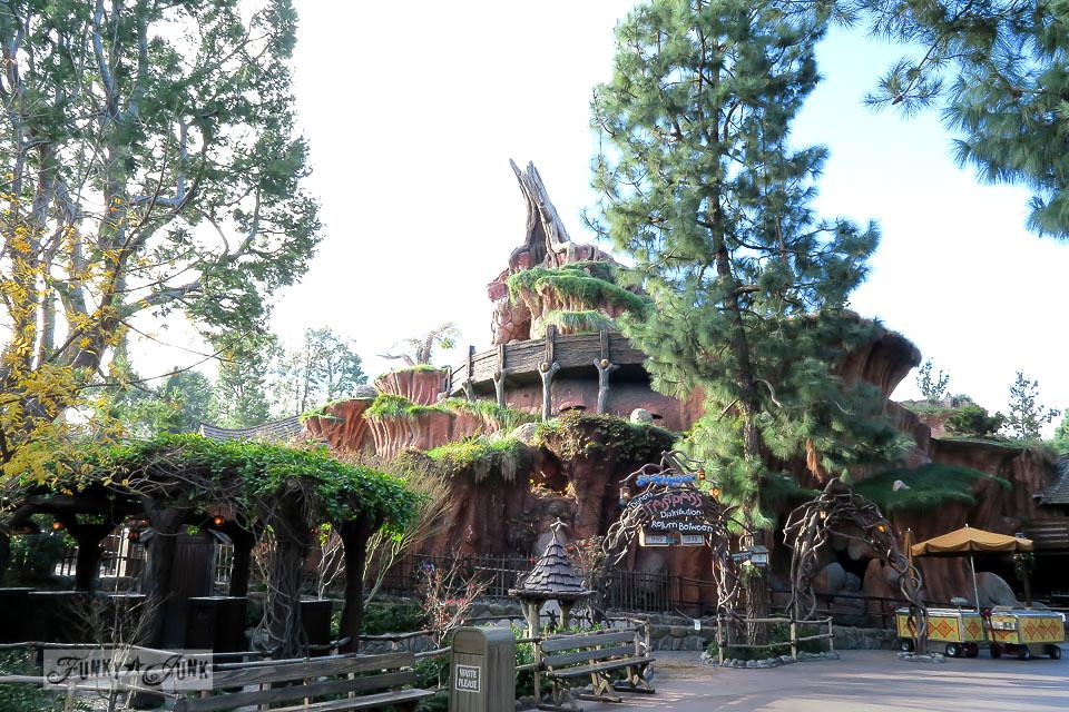 Funky Junk hits Disneyland-037