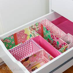 songbird drawer dividers