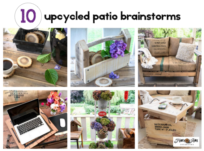 10 upcycled patio brainstorms.27 PM