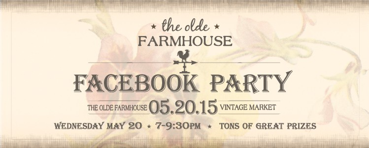 Olde Farmhouse Vintage Market