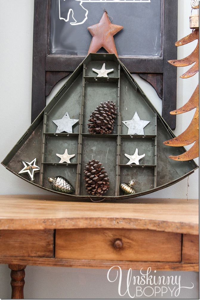 Pj 310 features diy christmas treesfunky junk interiors a solutioingenieria Images
