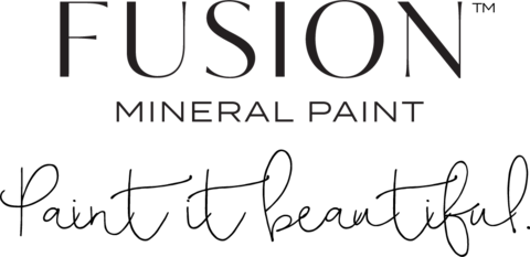About Fusion Mineral Paint