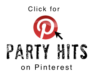 Party Highlights on Pinterest from Party Junk.53 PM