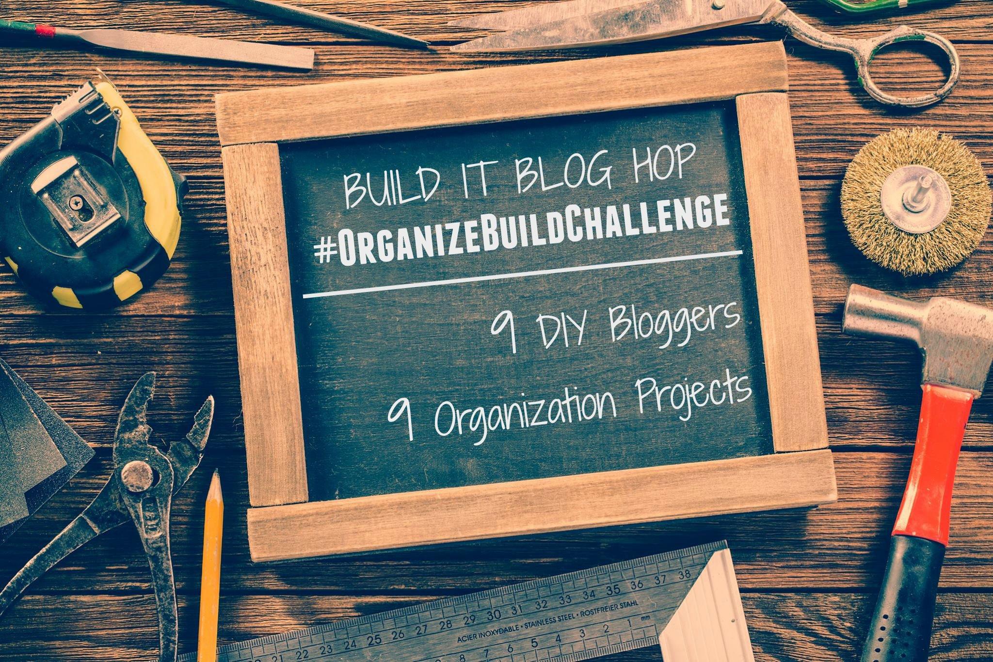 Build It Bloghop on funkyjunkinteriors.net
