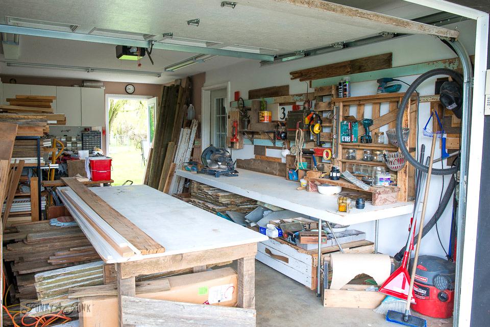 workshop cleanup pressure wash spring 2016-3781