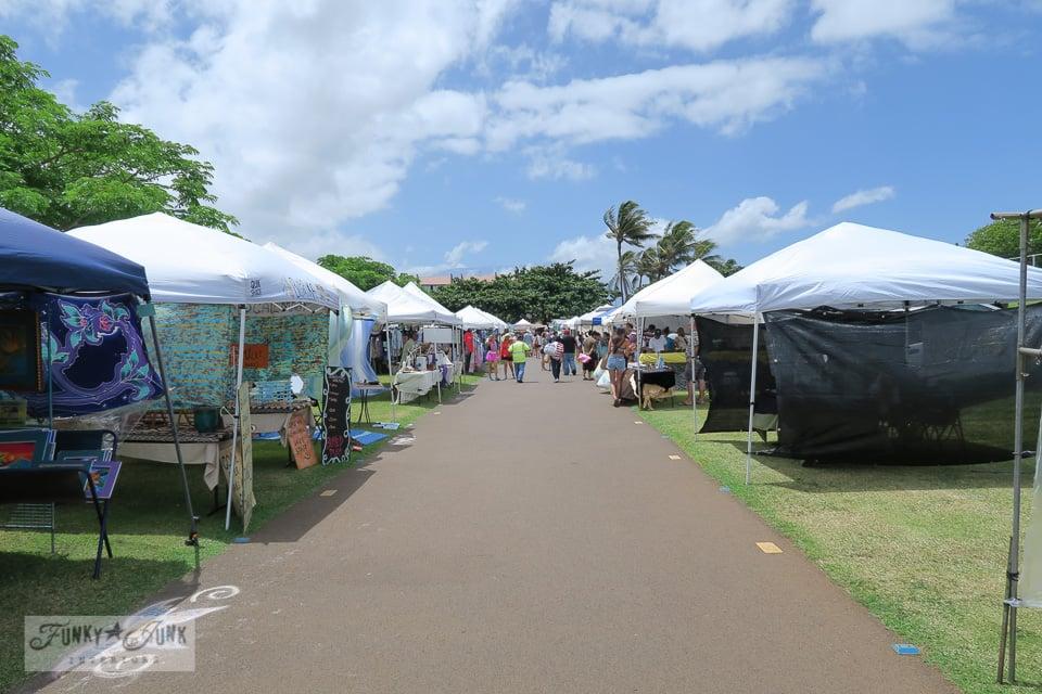 Maui Swap Meet | funkjunkinteriors.net