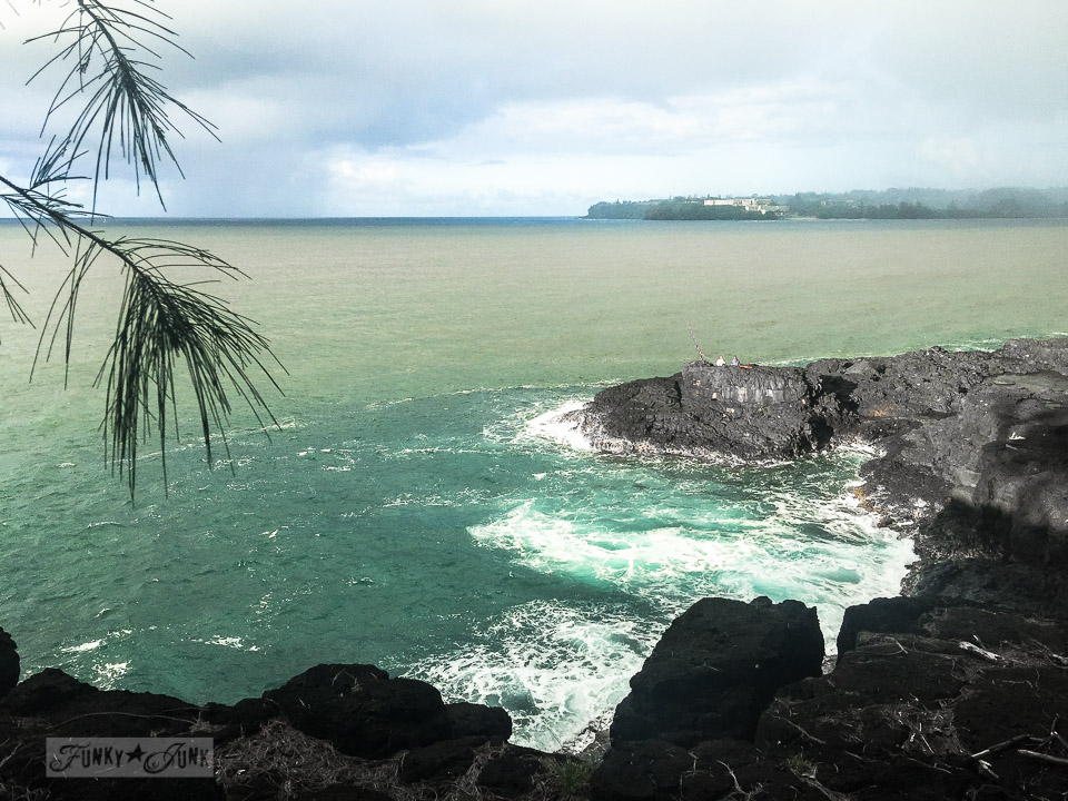 Cheap Car Lots >> First impressions of Kauai, and our condoFunky Junk Interiors