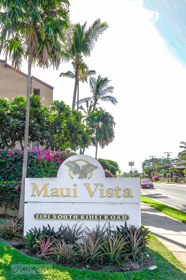 Maui Vista in Kihei | funkyjunkinteriors.net