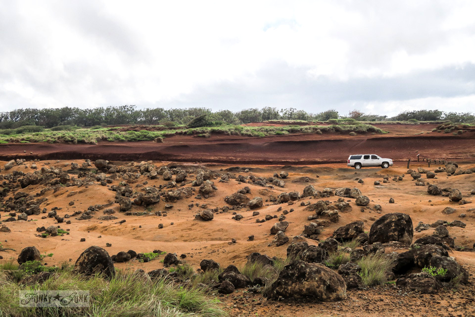 How to travel Hawaii - where to go, what to see, what to do, car rentals, airport shuttles, island hopping and more! Click for the complete guide! Shown: Lanai's Island of the Gods