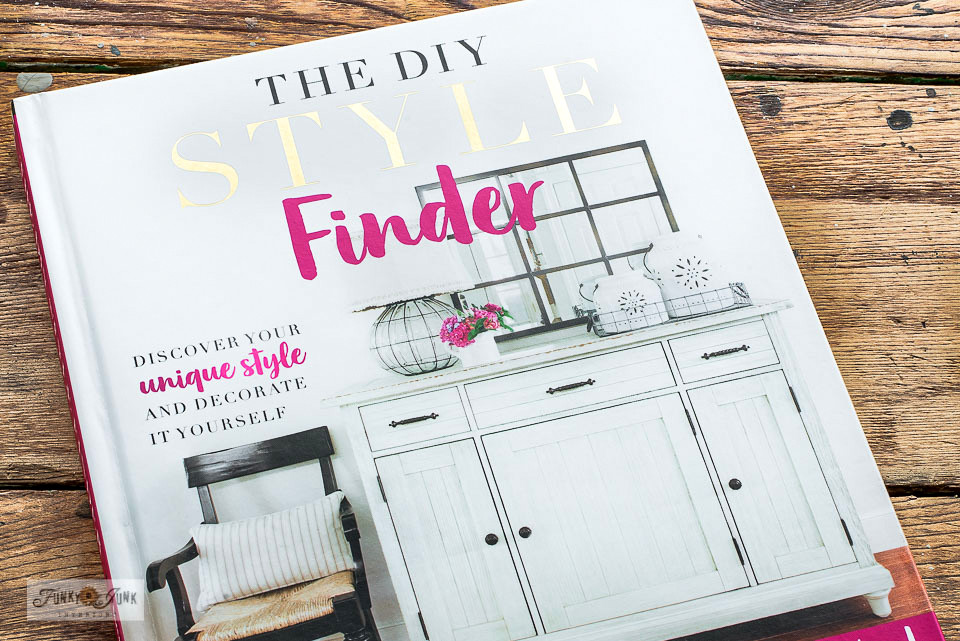 The DIY Style Finder by KariAnne Wood Thistlewood Farm