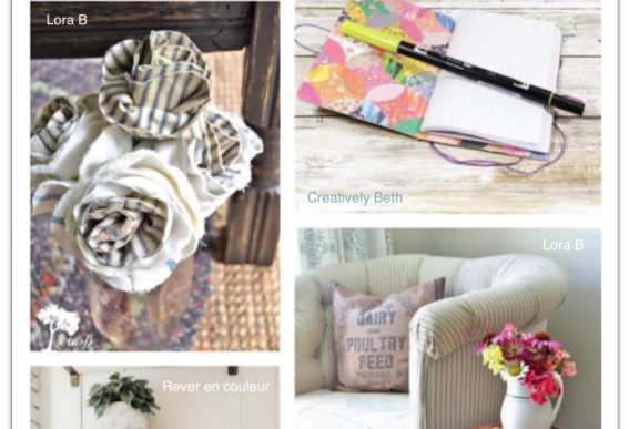 DIY Salvaged Junk Projects 536