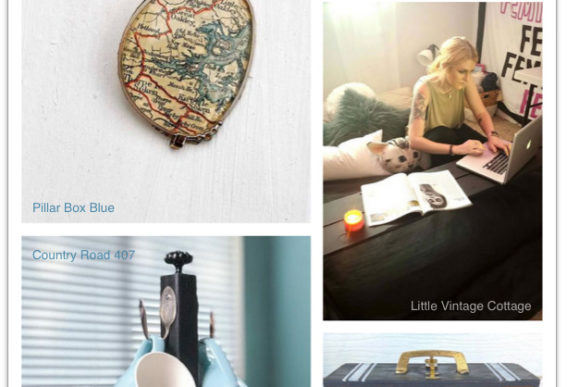 DIY Salvaged Junk Projects 538