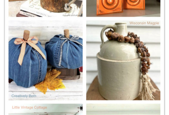 DIY Salvaged Junk Projects 542