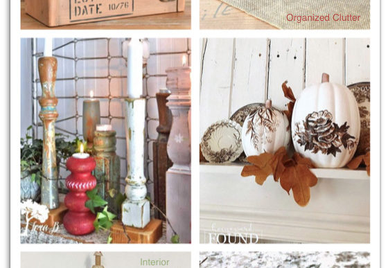 DIY Salvaged Junk Projects 554
