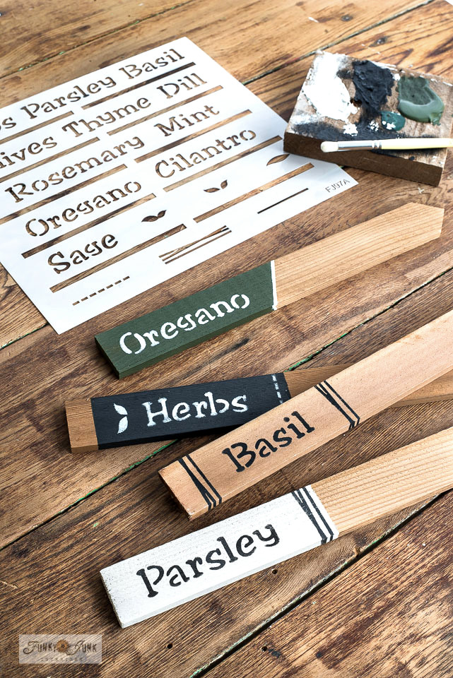 How to wholesale Funky Junk's Old Sign Stencils! Click to read about our easy terms, about our stencils and how to apply to become a wholesaler!