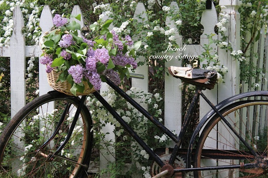 old_bike_flower_planter_for_the_garden