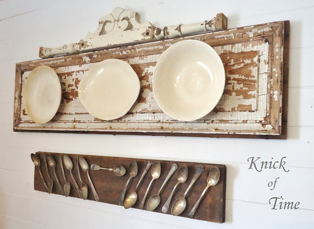 Ironstone_plate_wall_displays_via_Knick_of_Time