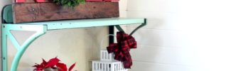 DIY Salvaged Junk Projects 455