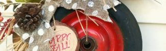 DIY Salvaged Junk Projects 493